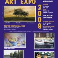 2009-10 Fall Art Show