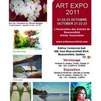 2011-10 Fall Art Show