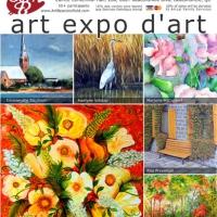2013-11 Fall Art Show