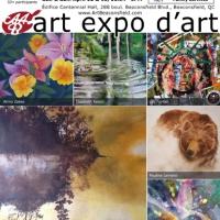 2014-04 Spring Art Show