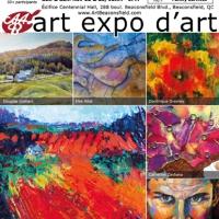2014-11 Fall Art Show