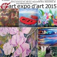 2015-10 Fall Art Show