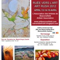 2012-04 Spring Art Show