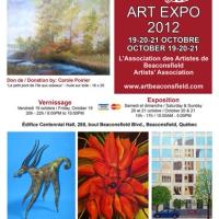 2012-11 Fall Art Show