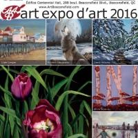 2016-04 Spring Art Show