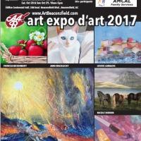 2017-10 Fall Art Show