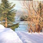 Chaleur de l'hiver Winter warmth 1