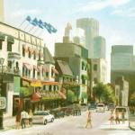 Crescent Street