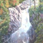 Dorwin Falls