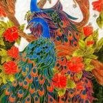 Peacocks Delight