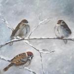 Anya_Komaristaia_16x20_Oil_Winter_Birds_350